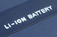 li-ion batterij