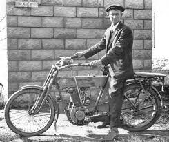 What Did The First Harley Davidson Motorcycle Look Like