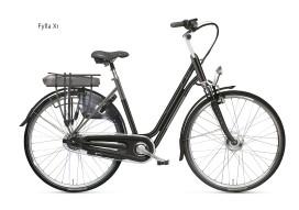 Fylla X1 elektrische fiets