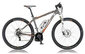 KTM Macina elektrische mountainbike