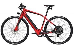 Specialized Turbo elektrische mountainbike