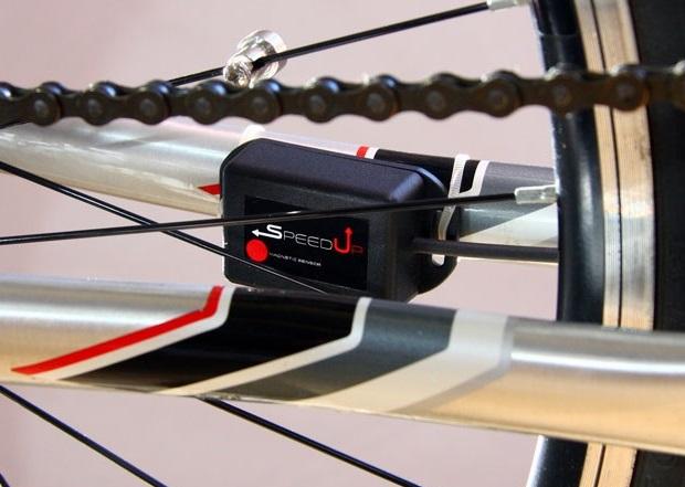 Elektrische fiets opvoeren - Elektrabikes.nl