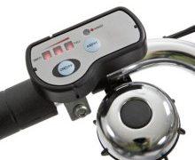 controller elektrische fiets