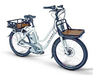 fiets elektrische fietsen