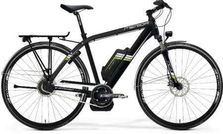 Merida elektrische fiets E-spresso 400EQ