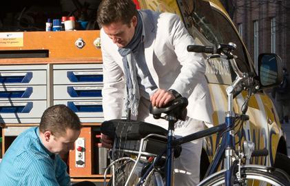 Pechhulp voor de elektrische fiets
