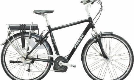 Trek TM500+ genomineerde elektrische fiets van het jaar 2013