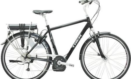 Trek TM500+ elektrische fiets