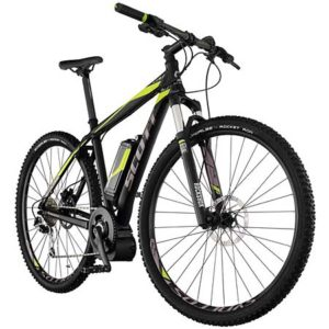 Scott e-Aspect elektrische mountainbike