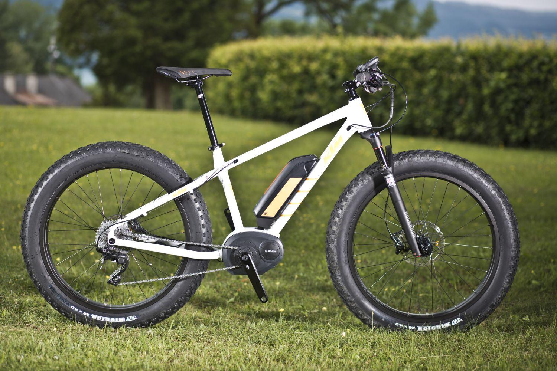 Ktm Electric Bike Top Speed