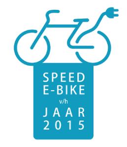 speed e-bike van 2015
