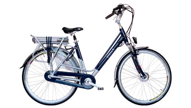 stella e bikes waar zijn de prijzen. Black Bedroom Furniture Sets. Home Design Ideas