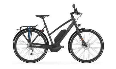 Gazelle CityZen speed ebike