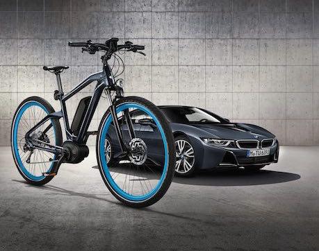 Bwm Cruise E Bike Elektrabikes Nl