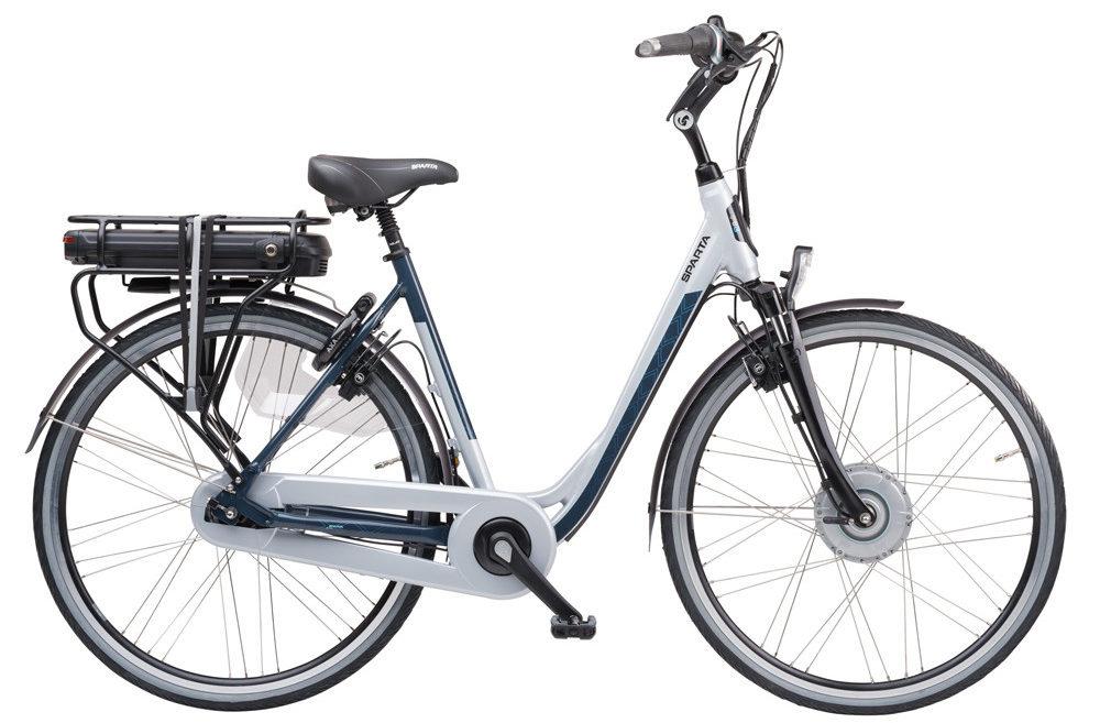 beste e bike 2019 voorwielmotor modellen. Black Bedroom Furniture Sets. Home Design Ideas